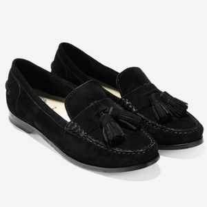 {cole haan} Pinch Grand Tassel Loafer